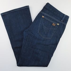 Joes Jeans Womens Size 29 Fit Muse Dark Wash L28